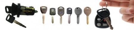 Ignition key San Jose CA